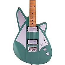 BC-1 Billy Corgan Signature Electric Guitar Level 1 Satin Metallic Alpine