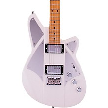 BC-1 Billy Corgan Signature Electric Guitar Satin Pearl White