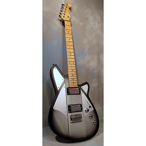 Reverend BC-1 Billy Corgan Solid Body Electric Guitar-thumbnail