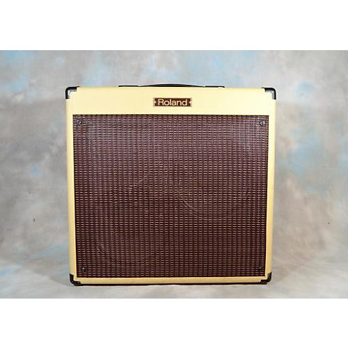 Roland BC-30 BLUES CUBE 2X10 Guitar Combo Amp