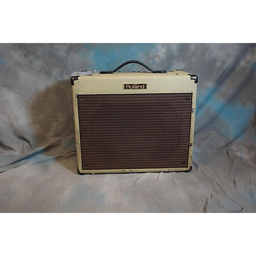 Roland BC-60 Blues Cube Guitar Combo Amp