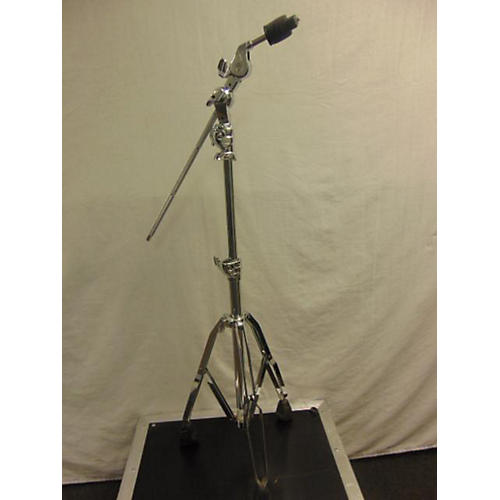 used pearl bc 900 boom cymbal stand guitar center. Black Bedroom Furniture Sets. Home Design Ideas