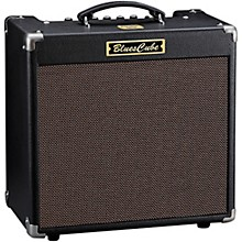 Roland BC-HOT-BKM Blues Cube BOSS Hot Drive Special 30W 1x12 Guitar Combo Amp