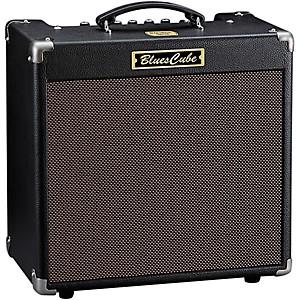 Roland BC-HOT-BKM Blues Cube Hot - BOSS DRIVE Special 30 Watt 1x12 Guitar Combo... by Roland