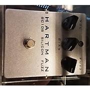 Hartman Electronics BC108 Silicon Fuzz Effect Pedal