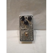 SolidGoldFX BC108CS If 6 Was 9 Effect Pedal