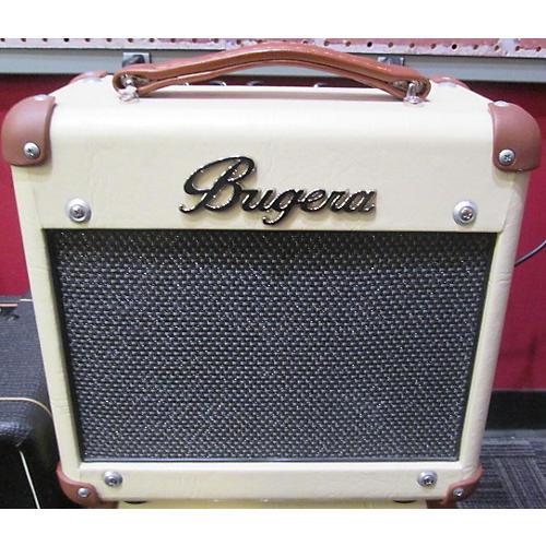 Bugera BC15 15W 1x8 Vintage Guitar Combo Amp-thumbnail