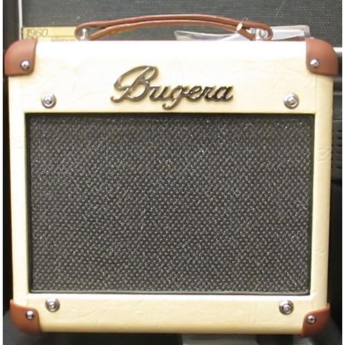 used bugera bc15 15w 1x8 vintage guitar combo amp guitar center. Black Bedroom Furniture Sets. Home Design Ideas