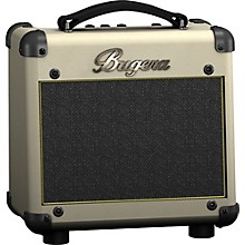 Bugera BC15 15W 1x8 Vintage Tube Guitar Combo Amp Level 1 Cream