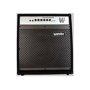 Warwick BC150 150 Watt 1x15 Bass Combo w/4 inch Horn by Warwick