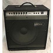 "Warwick BC150 150w 1X15"" Bass Combo Amp"