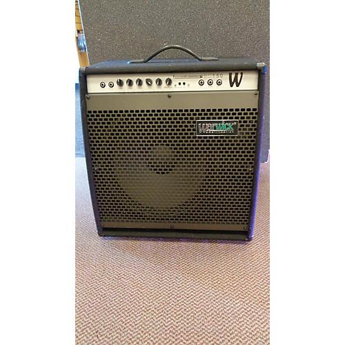 Warwick BC150 Bass Combo Amp