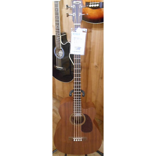 Martin BC15E Acoustic Bass Guitar