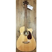 Martin BC16GTE Acoustic Electric Acoustic Bass Guitar
