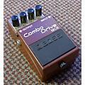 Boss BC2 British Combo Drive Effect Pedal-thumbnail