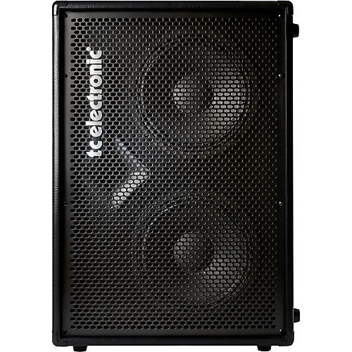 TC Electronic BC210 2x10 Bass Speaker Cabinet