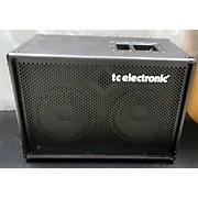 TC Electronic BC210 Bass Cabinet