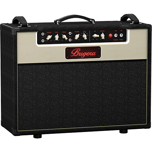 Bugera BC30-212 30W 2x12 Hybrid Guitar Combo Amp-thumbnail