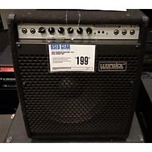Warwick BC80 80W 1x12 Bass Combo Amp