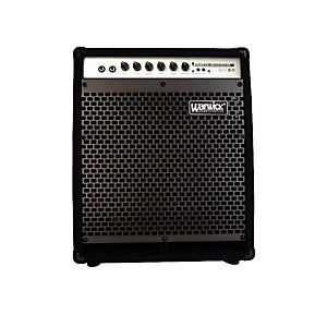 Warwick BC80 80 Watt 1x12 Bass Combo with 2 in. Horn