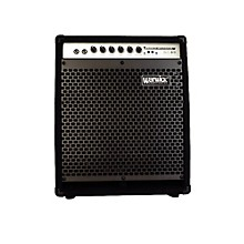 Warwick BC80 80W 1x12 Bass Combo with 2 in. Horn Level 1 Black