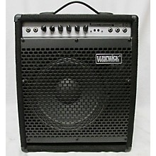 Warwick BC80 Bass Combo Amp