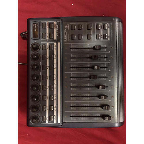 Behringer BCF2000 B-Control Fader Control Surface-thumbnail