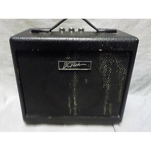 B.C. Rich BCL10 12W 1X6.5 Guitar Combo Amp