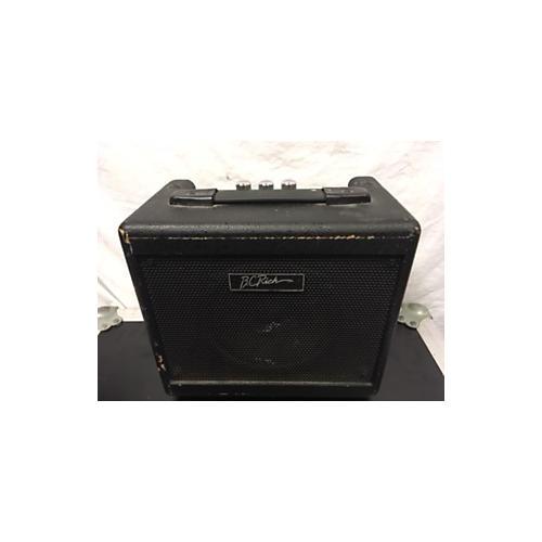 B.C. Rich BCL10 12W 1X6.5 Guitar Combo Amp-thumbnail