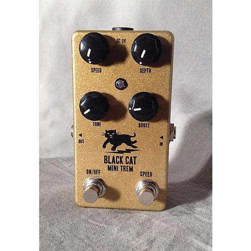 Black Cat BCMT Mini Tremolo Effect Pedal-thumbnail
