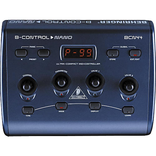 Behringer BCN44