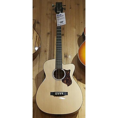 Martin BCPA4 Acoustic Electric Acoustic Bass Guitar-thumbnail