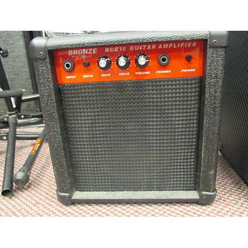 B.C. Rich BCR10 Guitar Combo Amp