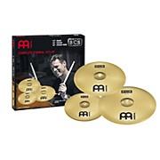 Meinl BCS Cymbal Set