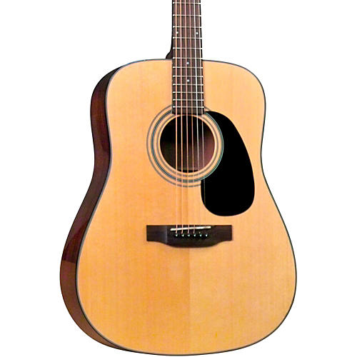Bristol BD-16 Dreadnaught Acoustic Guitar-thumbnail
