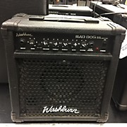 Washburn BD12R BAD DOG Guitar Combo Amp