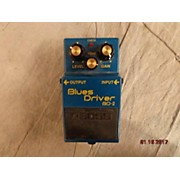 Boss BD2 Blues Driver Effect Pedal