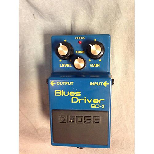 Boss BD2 Blues Driver