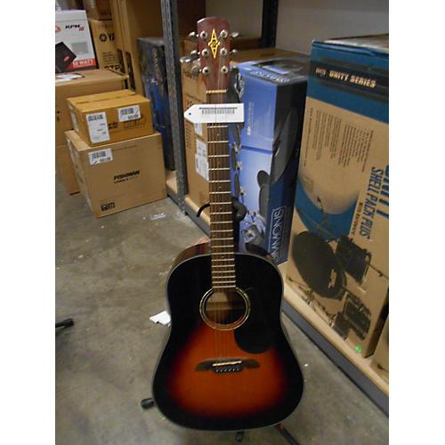 Alvarez BD20SSB Acoustic Guitar