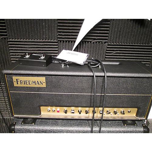 Friedman BE-100 100W Tube Guitar Amp Head-thumbnail