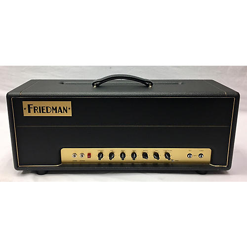 Friedman BE-100 100W Tube Guitar Amp Head-thumbnail