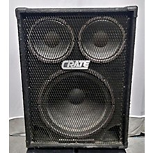 Crate BE-1810 Bass Cabinet