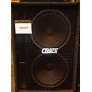Crate BE-215 Unpowered Speaker
