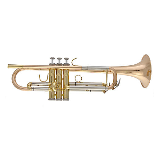 Besson BE1000 Performance Series Bb Trumpet-thumbnail
