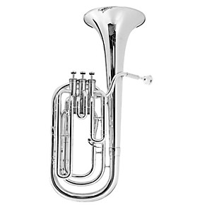 Besson BE1057 Performance Series Bb Baritone Horn by Besson