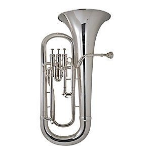 Besson BE1062 Performance Series 3-Valve Euphonium by Besson