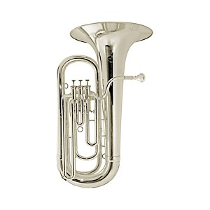 Besson BE1077 Performance Series 3-Valve Eb Tuba by Besson