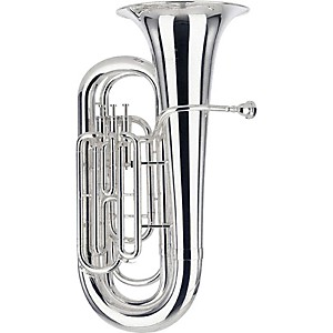 Besson BE1087 Performance Series 3-Valve 3/4 BBb Tuba by Besson