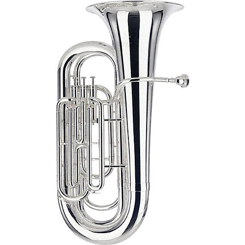 Besson BE1087 Performance Series 3-Valve 3/4 BBb Tuba-thumbnail