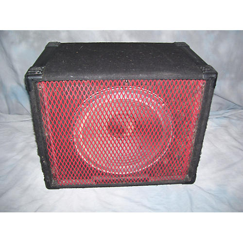 Crate BE15 Bass Cabinet